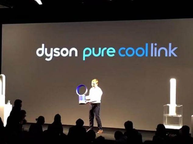 DYSON PURE COOL: TOKYO